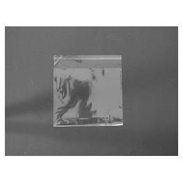 Cellophane pour boitier CD jewel box avec rabat adhésif
