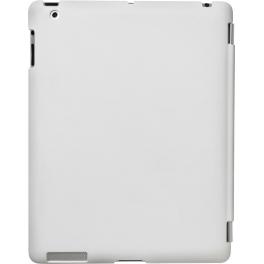 ELECOM Smart Shell pour iPad 2 blanc